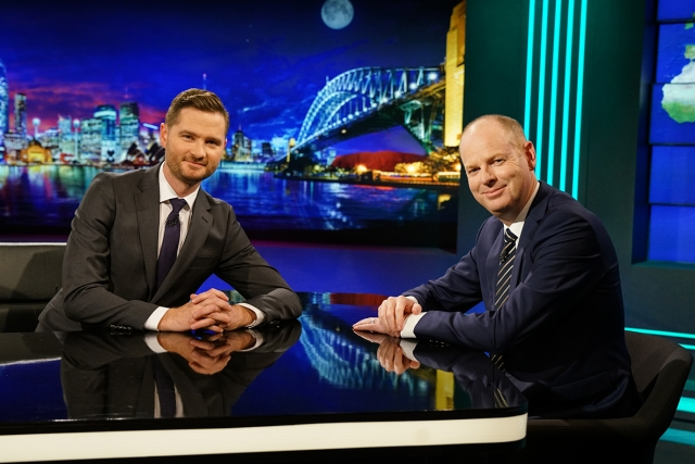 The Weekly with Charlie Pickering | ABC
